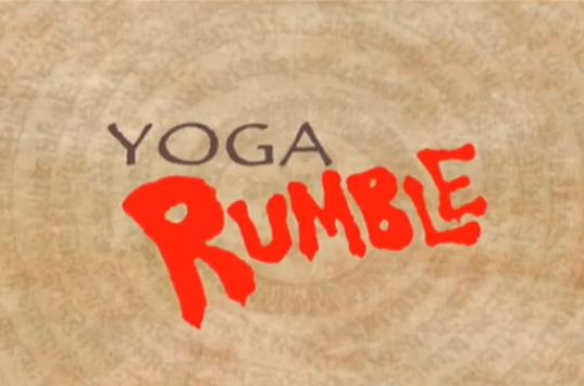 Yoga Rumble